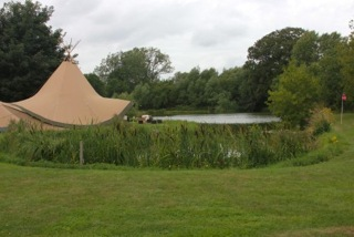 Bellows Mill Self Catering Accommodation - Wedding Ceremony