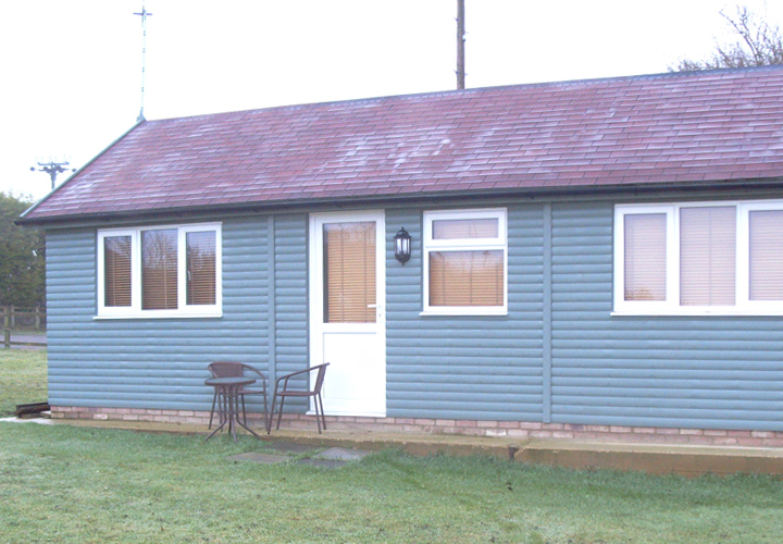 Bellows Mill Self Catering Accommodation - Woodland View